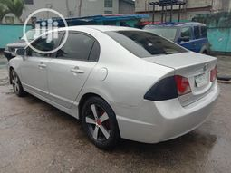 Honda Civic 2008 ₦900,000 for sale