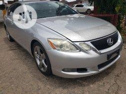2010 Lexus GS for sale in Lagos
