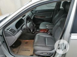 2004 Toyota Camry for sale in Amuwo-Odofin