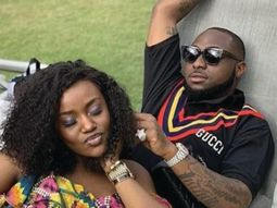 Davido and Chioma's son, Ifeanyi, gets new customized Mercedes Benz as he clocks one