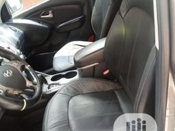 2013 Hyundai ix35 for sale in Lagos