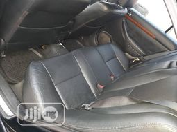 Toyota Avensis 2007 ₦1,400,000 for sale