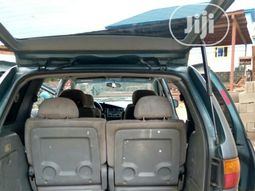 Toyota Sienna 2000 ₦850,000 for sale