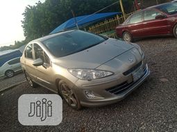 2013 Peugeot 408 for sale in Abuja
