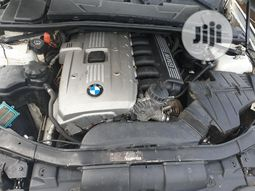 2007 BMW 328i for sale in Abuja