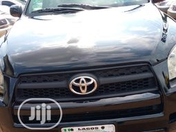 Toyota RAV4 2010 ₦1,950,000 for sale