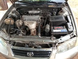 Toyota Camry 2002 ₦800,000 for sale