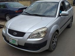 2006 Kia Rio for sale