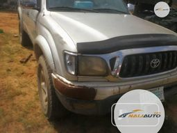 2001 Toyota Tacoma for sale in Amuwo-Odofin