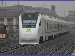 NRC says Lagos-Ibadan railway will be ready before 2020 Xmas celebrations