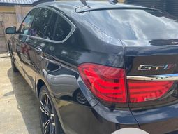 2010 BMW 550i for sale
