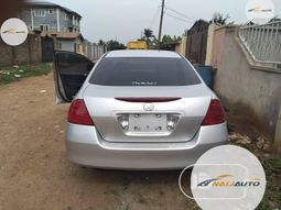 Honda Accord 2007 ₦1,650,000 for sale