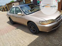 Honda Accord 2001 ₦650,000 for sale