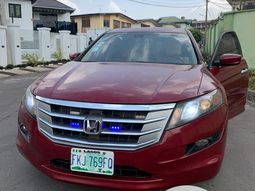 Honda Accord CrossTour 2010 ₦2,550,000 for sale