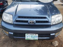 2005 Toyota 4-Runner for sale in Amuwo-Odofin