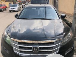 Honda Accord CrossTour 2010 ₦2,300,000 for sale