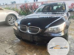 2008 BMW 525i for sale
