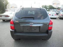Hyundai Tucson 2009 ₦2,800,000 for sale