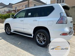 Lexus GX 2016 ₦22,500,000 for sale