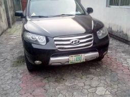 Hyundai Santa Fe 2008 ₦1,450,000 for sale