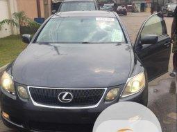 Lexus GS 2007 ₦3,100,000 for sale
