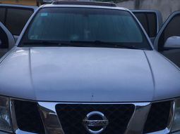2006 Nissan Pathfinder for sale in Ikeja