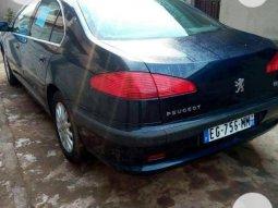 2001 Peugeot 203 for sale in Benin City