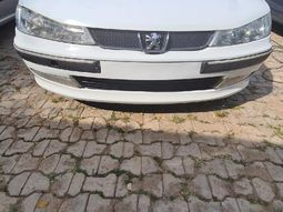2002 Peugeot 406 for sale in Abuja