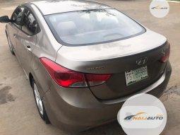 Hyundai Elantra 2013 ₦2,150,000 for sale