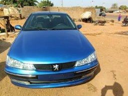 Peugeot 406 2004 ₦1,300,000 for sale