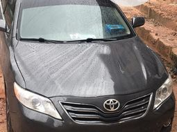 Toyota Camry 2009 ₦2,100,000 for sale