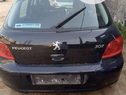 2007 Peugeot 307 for sale in Lagos
