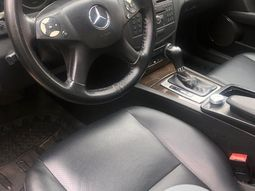 Mercedes-Benz C230 2009 ₦2,300,000 for sale