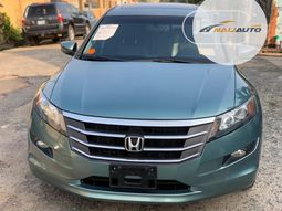 Honda Accord CrossTour 2012 ₦5,100,000 for sale