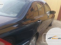 2003 Mercedes-Benz C240 for sale
