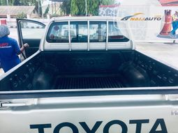Toyota Hilux 2012 ₦7,300,000 for sale