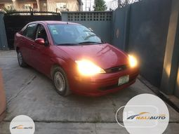 Ford Focus 2003 ₦620,000 for sale