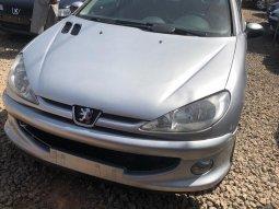 2005 Peugeot 206 for sale