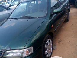 Nissan Primera 2000 ₦900,000 for sale