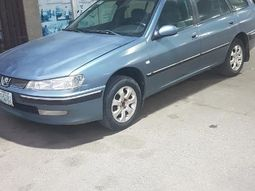 Peugeot 406 2000 ₦600,000 for sale