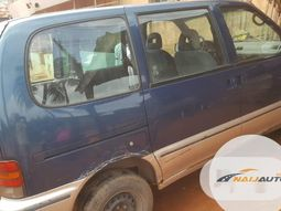 Nissan Serena 1999 ₦1,000,000 for sale