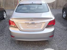 Hyundai Accent 2012 ₦1,250,000 for sale