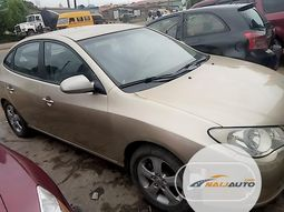 Hyundai Elantra 2008 ₦850,000 for sale