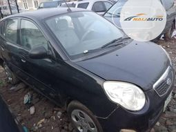 Kia Picanto 2007 ₦375,000 for sale