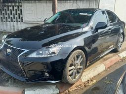 Foreign used 2006 lexus IS350
