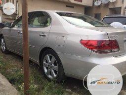 Lexus ES 2005 ₦1,300,000 for sale
