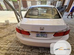 2013 Honda Accord for sale in Abuja