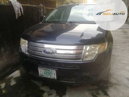 Ford Edge 2008 ₦1,800,000 for sale