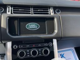 2014 Land Rover Range Rover Vogue for sale in Abuja