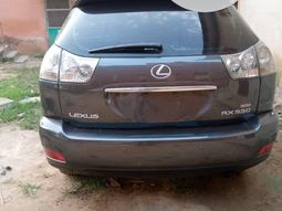 2006 Lexus RX for sale in Egbeda